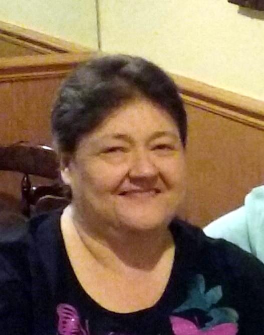 Peggy Ann Massengill  Gaugh