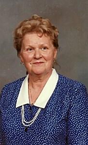 Gloria Dawn  Sanders