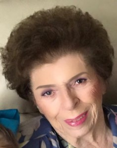Gloria Buckley  Felder