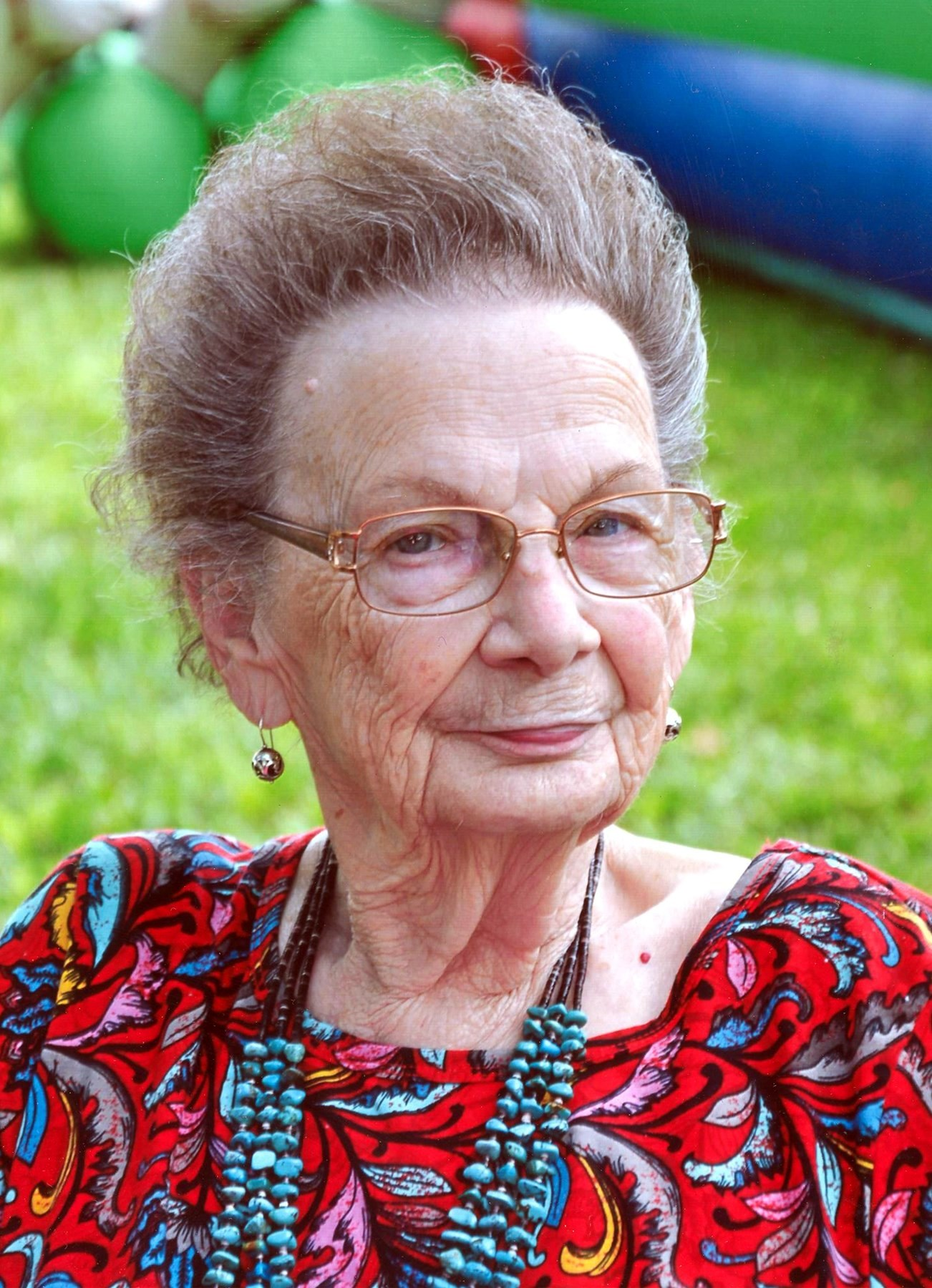 Dorothy Ann LeMare  Powell