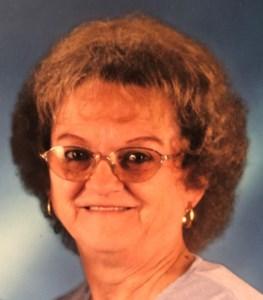 Carolyn Sue  Power