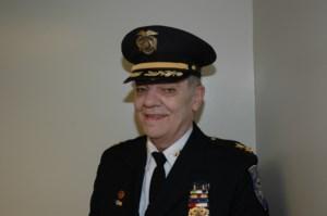 Harry A.  Stewart