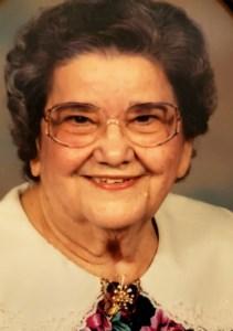 Dorothy Regina Dufresne  Keller