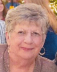 Shirley Ann  Rutherford