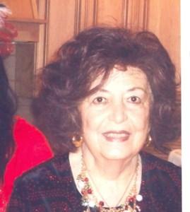 Gloria A.  DeQuattro