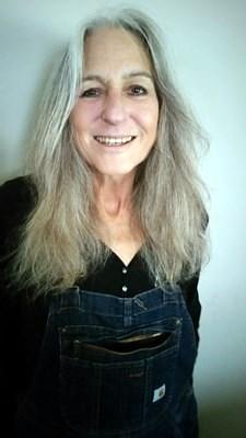 Cynthia McTaggart