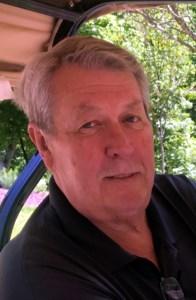 Frank Barclay  Thacher II