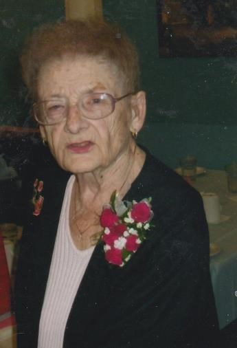 Obituary of MIRIAM K WHITACRE