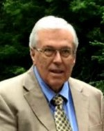 Donald Barrett