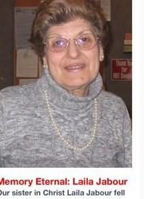 Laila Jabour