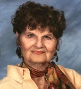 Joyce Gloria  Fletcher