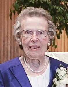 June  Eveker