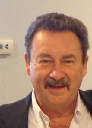 Roger E.  Dixon