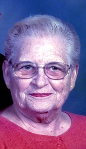 Jeanette Hickman  Knox