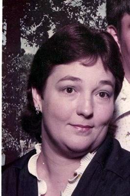 Martha Rambin