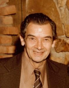 Robert  Parisi