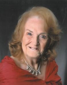 Peggy Ann  Morris