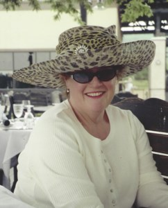 Mallory  Jackson