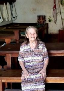 "Luz  Águila "" Abuelita Lucy"""