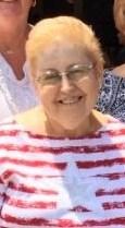 Margaret M  Gardner