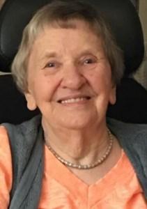 Viola Dorine  Engel