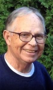 Roger E.  Dugas