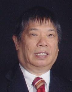 Chung Bun  Kong