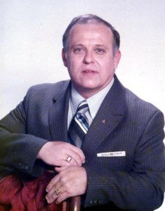David Lee  Marshall