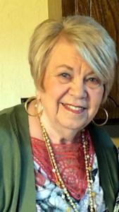 Jo Lea  Crawford