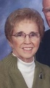 Phyllis Burdette
