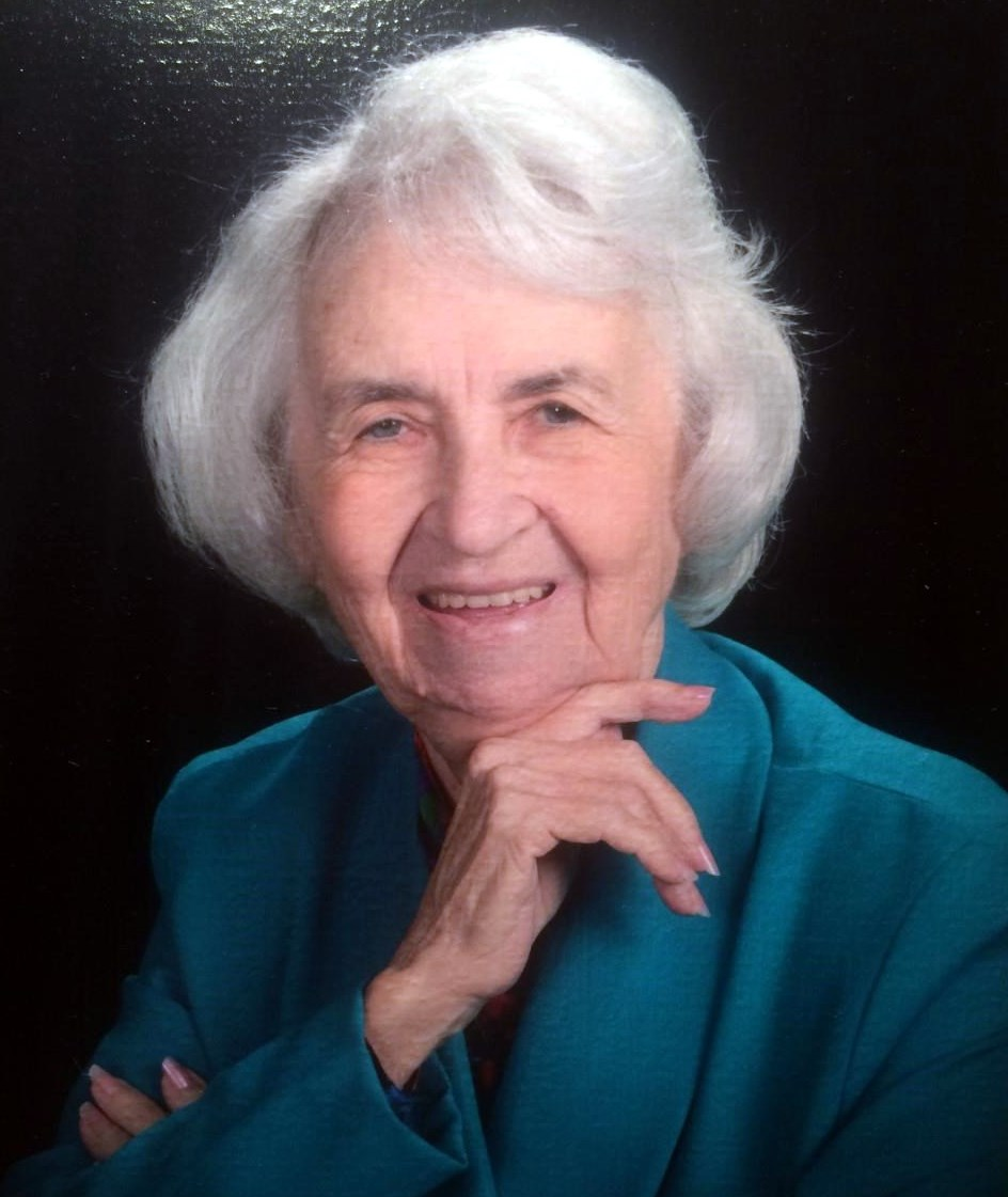 Betty Jean Simmons Shell White Obituary - Pensacola, FL