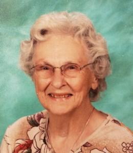 Inez Jeannette  HUDSON