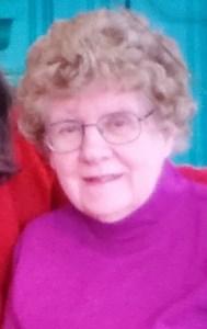 Annie Hildegard  Corbin