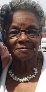 Mamie Lee  Jones