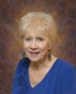 Doris Dettrey