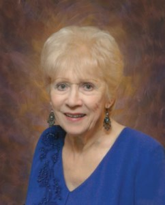 Doris Marie  Dettrey