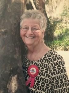 Arlene S.  Kovner