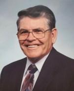 Arnold Adams
