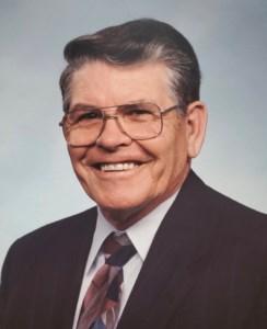 Arnold Arthur  Adams