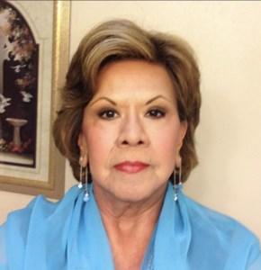 Margaret Flores  Aguirre