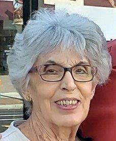 Myrna Joy  Rapp