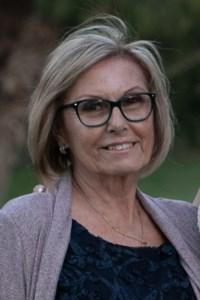 Carol Kay  Ortega