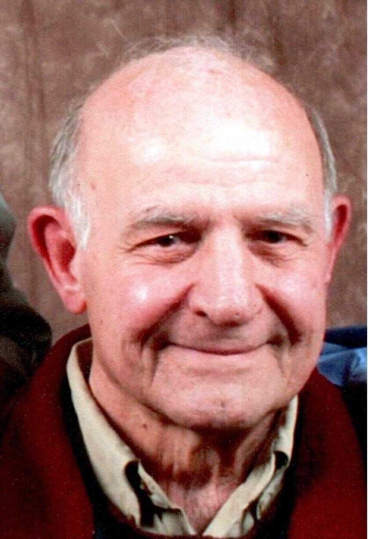 Francis Russell  Walker
