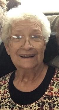 Betty Scherman