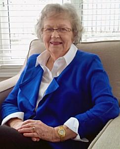 Marjorie Ann  Hoiles