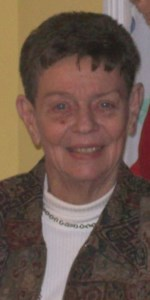 Nancy J.  Hetzel