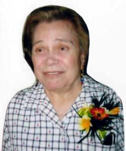 Shirley Catherine  Dimick