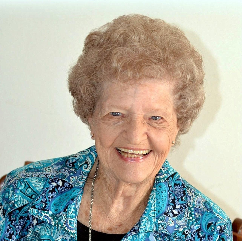 Velma J.  Sterner