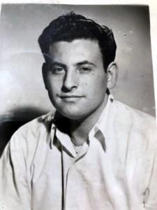 Joseph  Frager