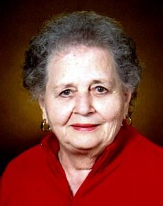 Rita A.  Beauregard